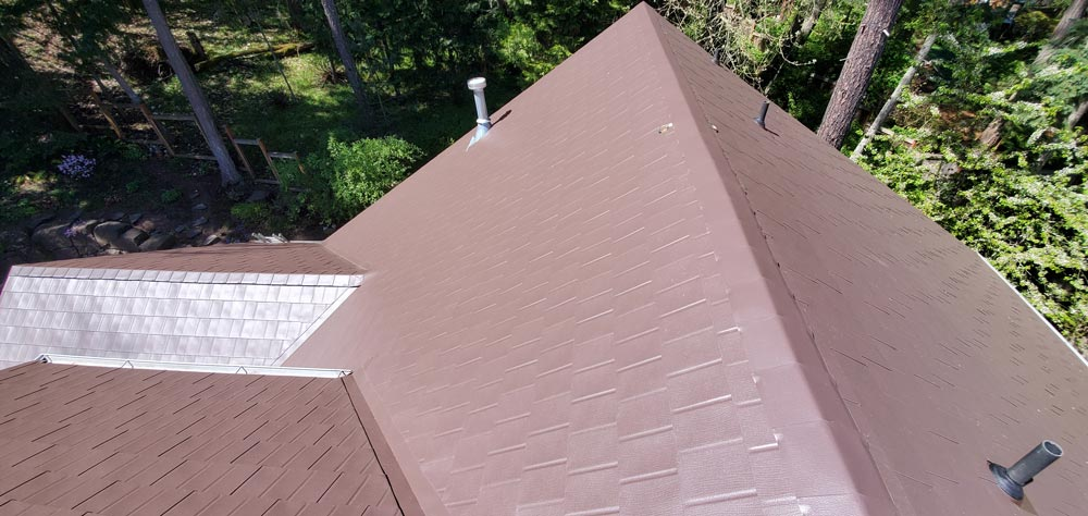 Can A Metal Roof Be Painted?