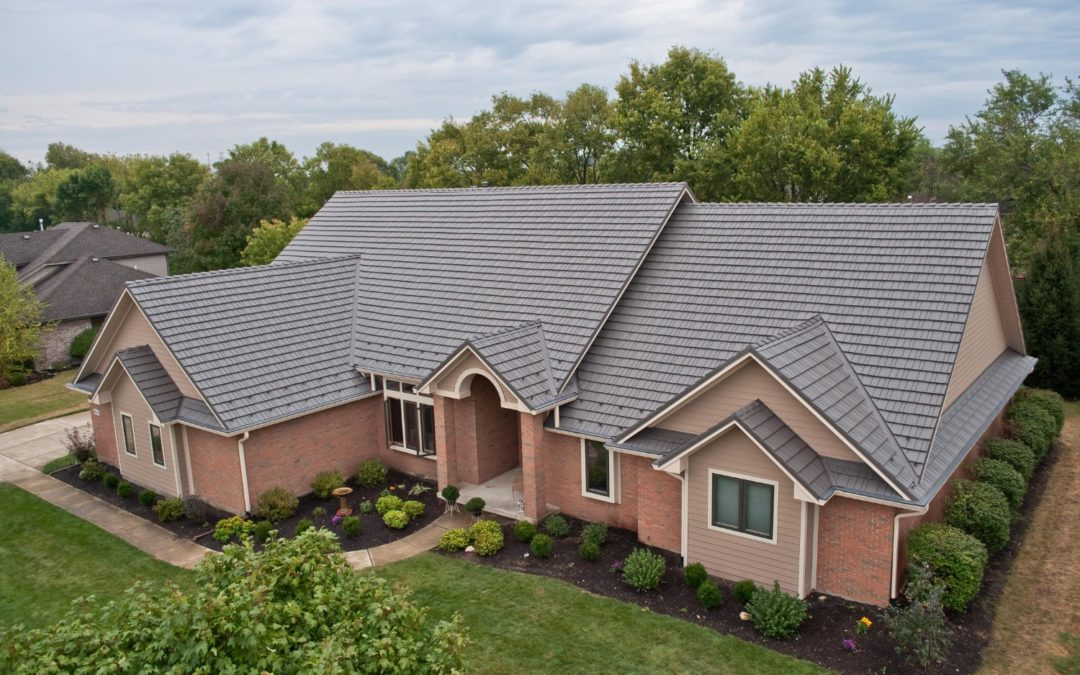 Advantages of Metal Roofing Services
