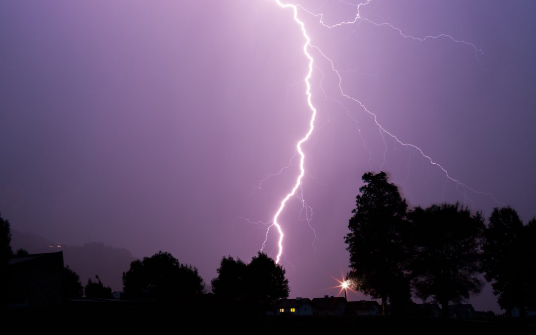 Metal Roofs And Lightning: Any Cause For Worry?